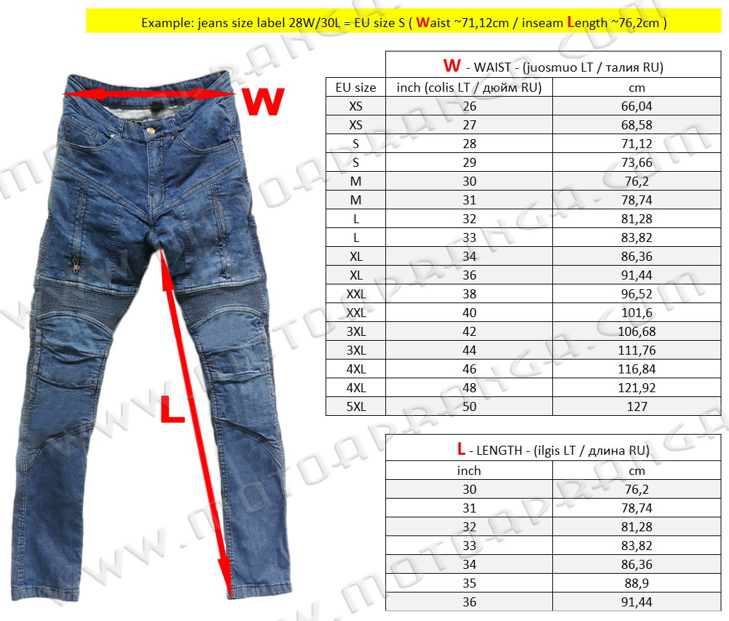 jeans_size